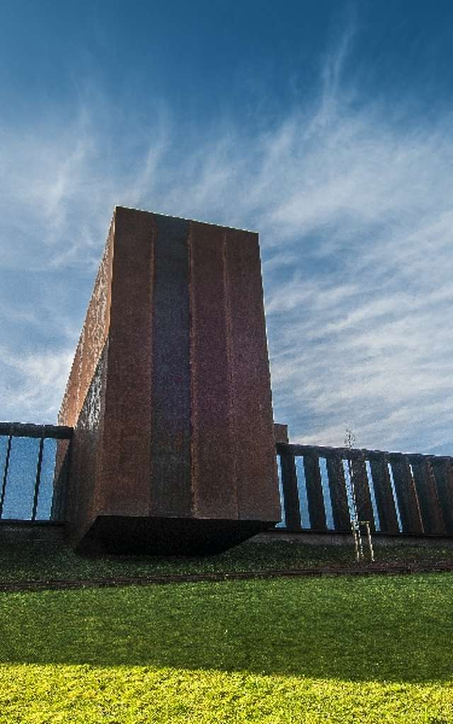 MUSÉE SOULAGES RODEZ - RECONFINEMENT