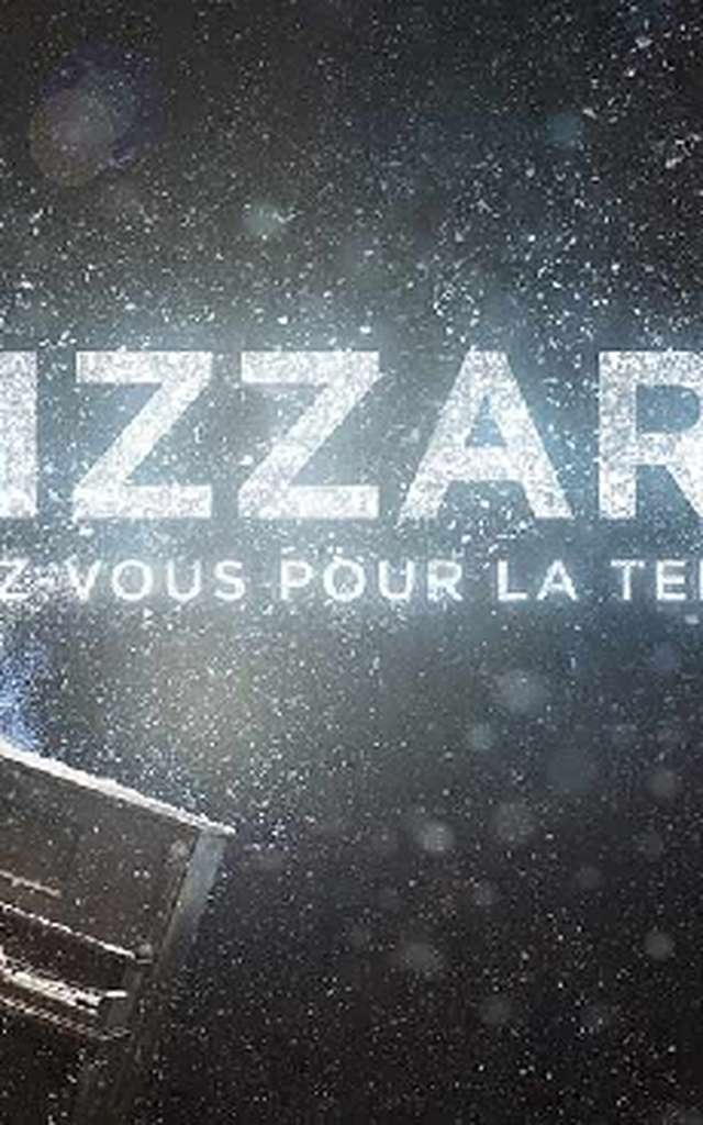 Cirque : Blizzard