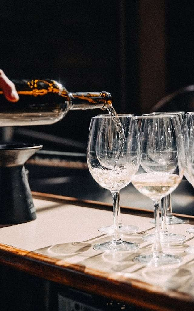 Annulées - Soirées Dégustation de Vin