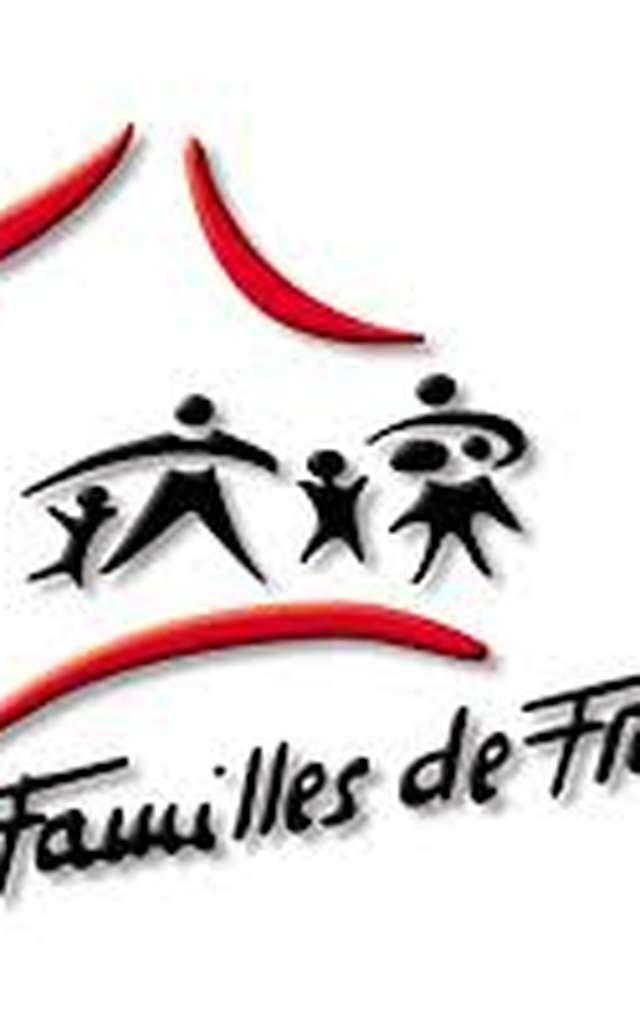Conférence Parentalité par Familles de France