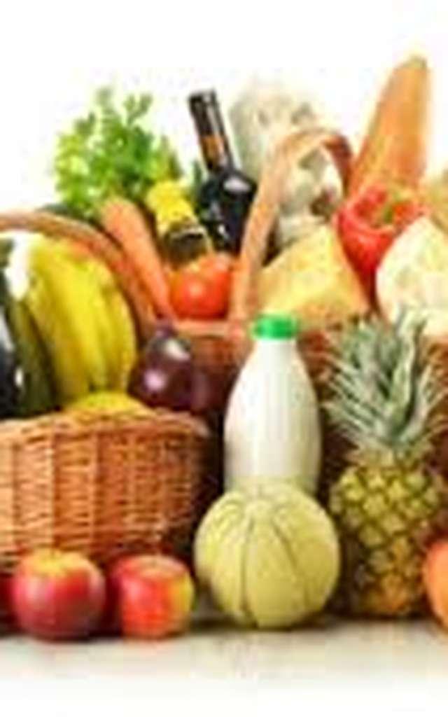 Santé Alimentation par Familles de France