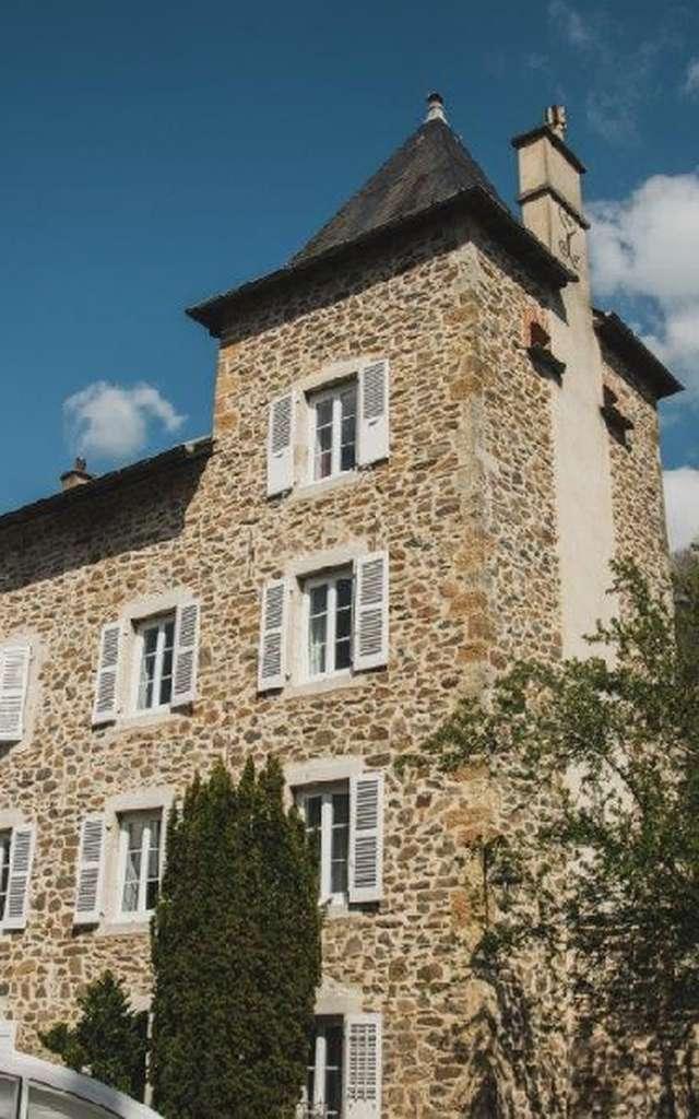 Le Moulin des Attizals