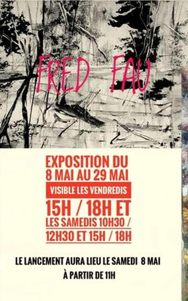 Exposition Galerie Réplique