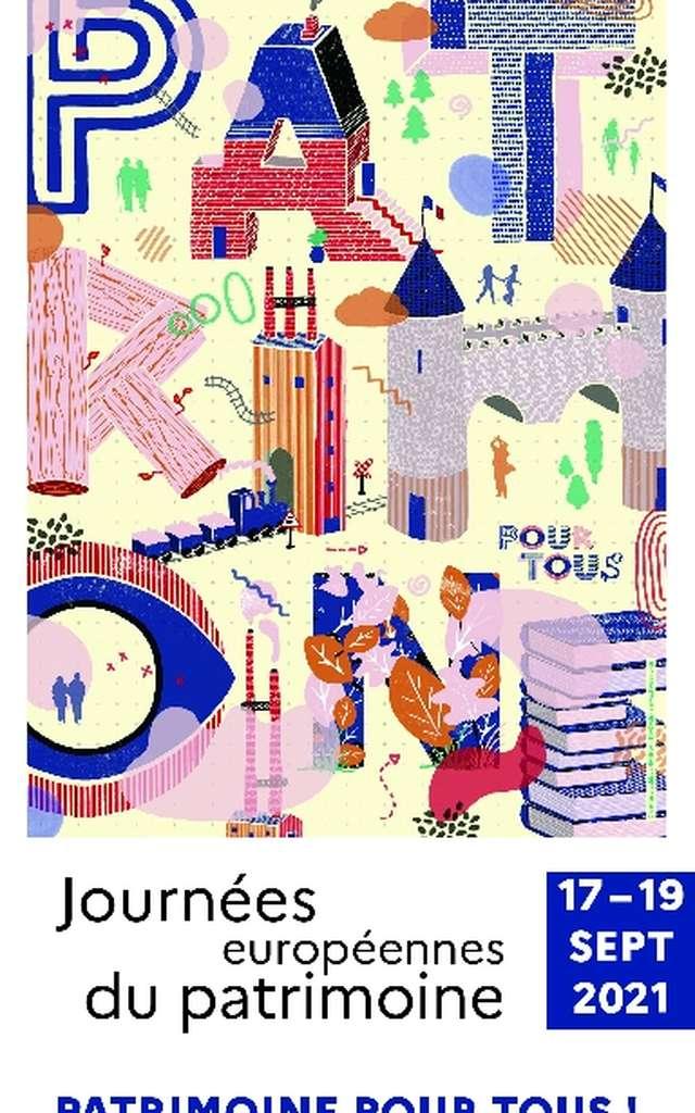 Journées du patrimoine au musée Denys Puech