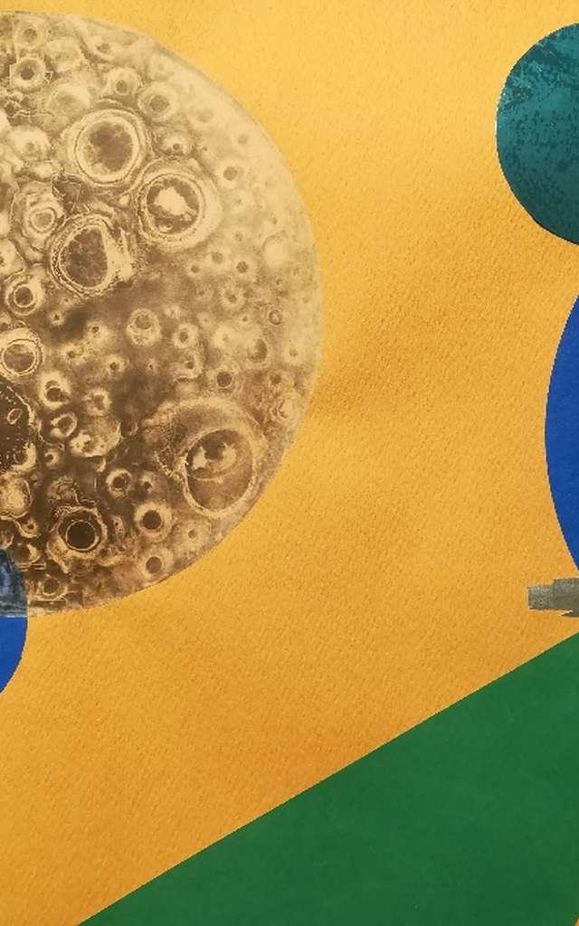 JEP 2021 MUSÉE SOULAGES : ATELIER  PAYSAGE DE SCIENCE-FICTION