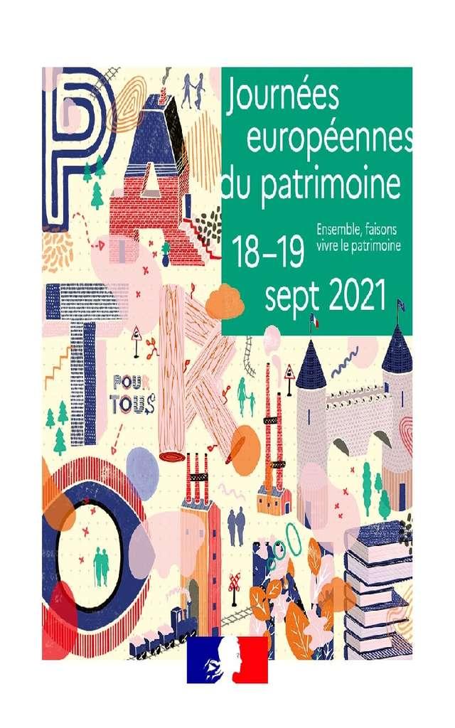 JOURNEES DU PATRIMOINE AU MUSÉE SOULAGES