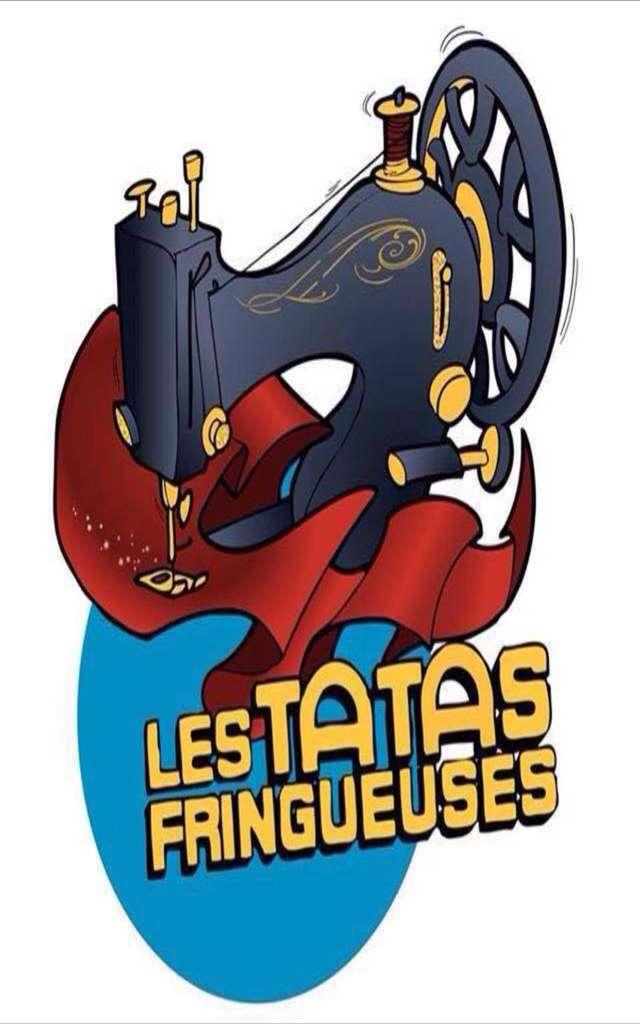 LES TATAS FRINGUEUSES