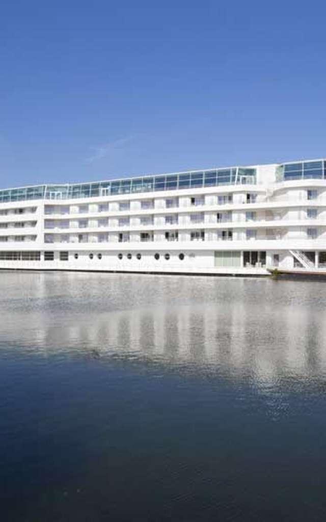 Le Miramar La Cigale Hôtel Thalasso & Spa