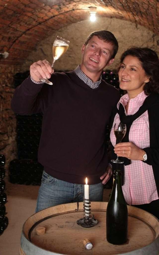 Champagne Faucheron-Gavroy