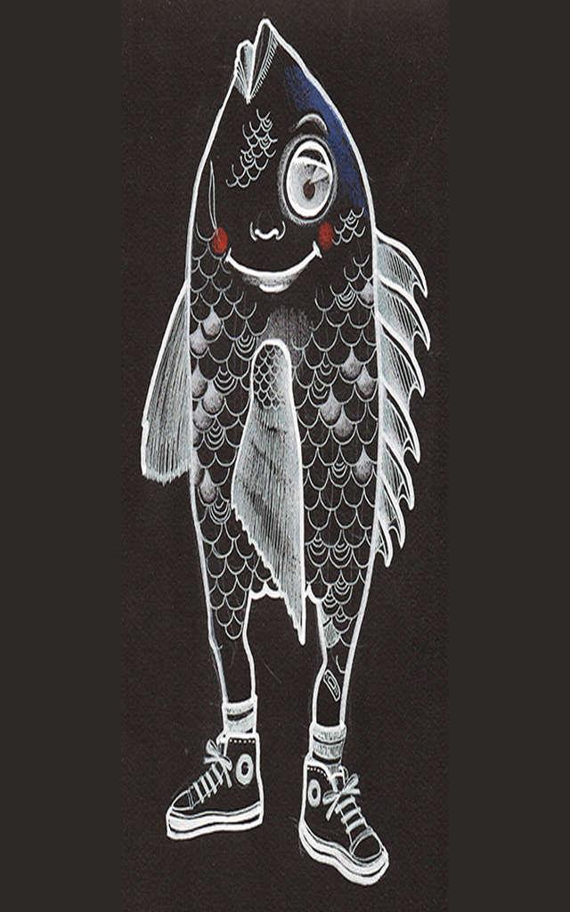 JÉRÉMY FISHER