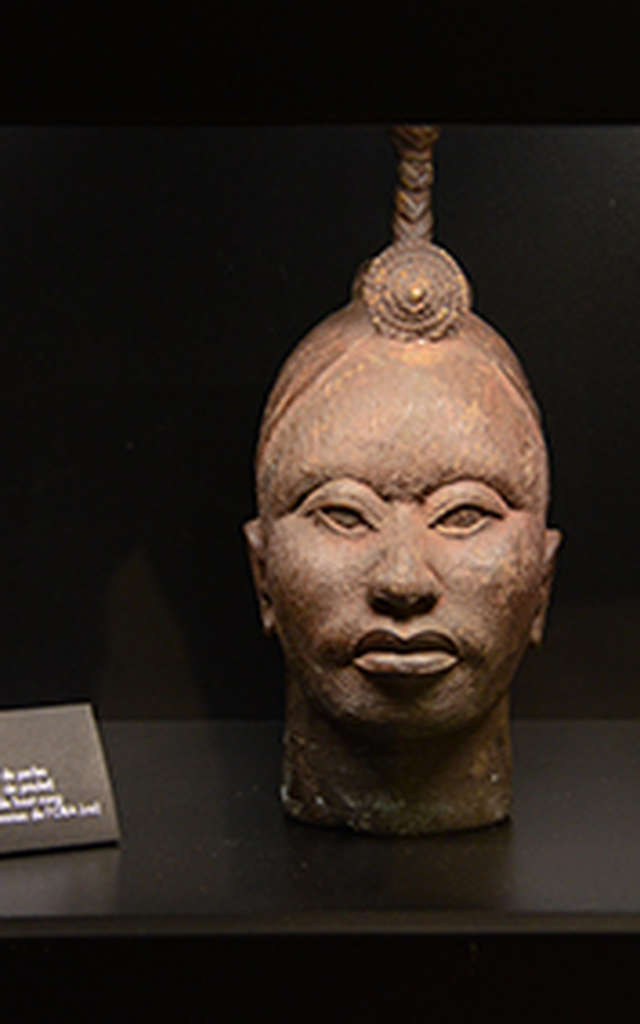 MUSEE D'ART AFRICAIN