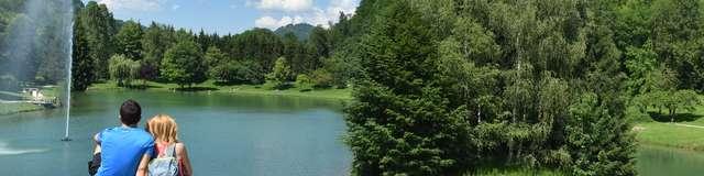 Lac de la Mirande