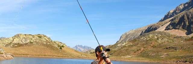 La pêche en Oisans (Circuit n°18)