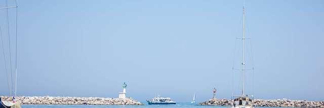 Leucate Evasion Marine