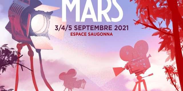 FESTIVAL DE FILMS EUROPEENS MAMERS EN MARS