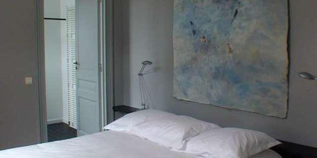 B&B Galeries, chambres d'hôtes
