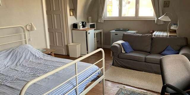 Les Jacinthes, logement meublé