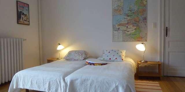 B&B La Ramée, chambres d'hôtes