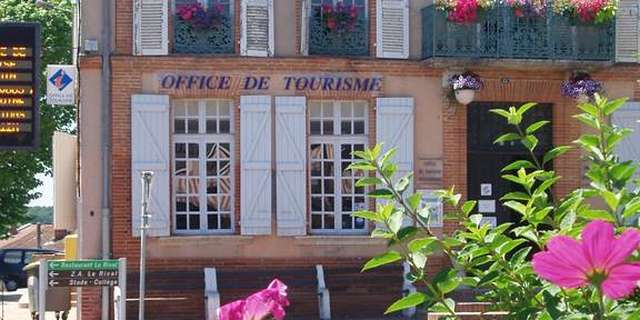Office de Tourisme Intercommunal du Pays Lafrançaisain