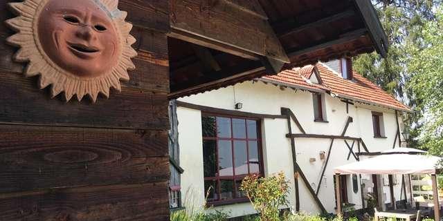 Chambres d'hôtes Gîtes de France - SAINT-DIZIER-MASBARAUD - 3 chambres - Réf : 23G0915