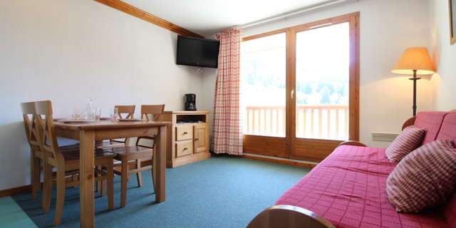 Valmonts - 2 rooms 4 people *** - VALB33