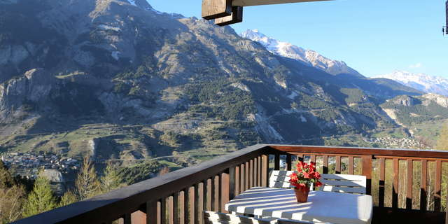 Martinache Christian - Chalet Grand Vallon - Apt n°47