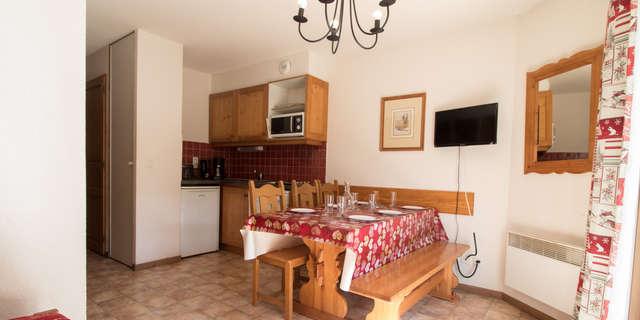 Bonheur Des Pistes - 3 rooms 5 people *** - BONB11M