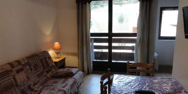 Les Portes De La Vanoise - 2 rooms 4 people - SB507A
