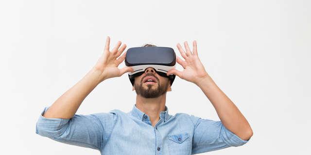 Venez tester les casques de réalité virtuelle !
