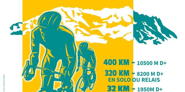 Ultra Cycling Tour de la Vanoise