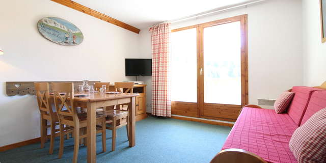 Valmonts - 2 rooms 4 people *** - VALB35