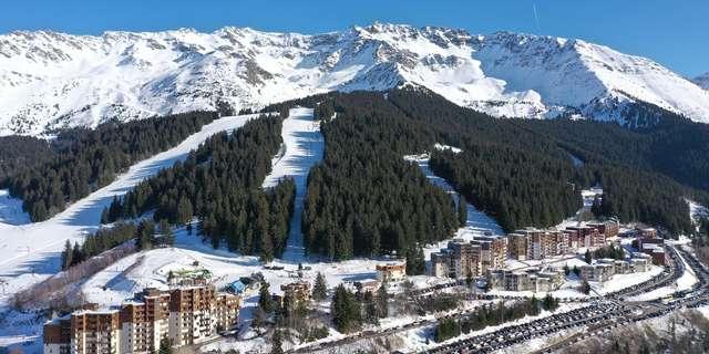 Domaine Ski de Randonnée