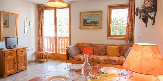 La Combe - 2 rooms 4 people - COM220M
