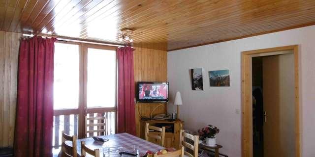 Appartement 6 pers - L'Arcelle - Achte Michel