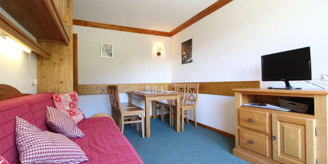 Valmonts - 3 rooms 6 people *** - VALB36