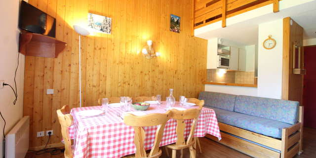 Le Petit Mont Cenis - 3 rooms 6 people ** - PMA029