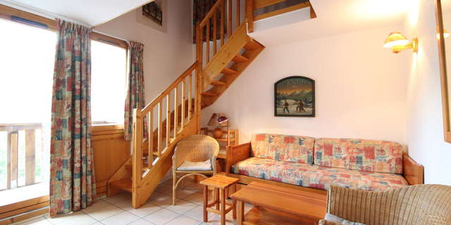 Le Petit Mont Cenis - 3 rooms 6 people - PMB013