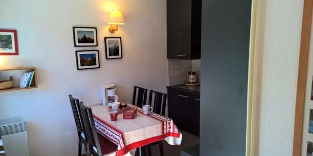 Le Tetras - 2 rooms 4 people - TE103T