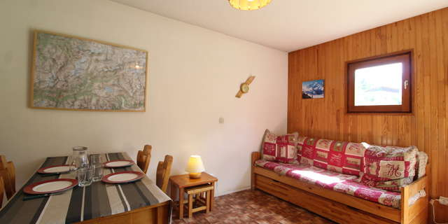 Chevallier - 2 rooms 4 people ** - CHA001