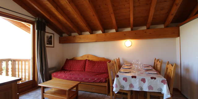 Les Essarts - 3 rooms 6 people *** - ESS027M