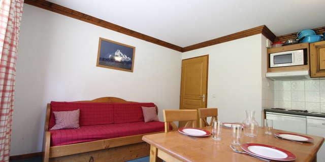 Valmonts - 2 rooms 4 people *** - VALE22