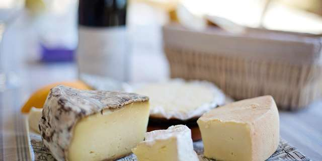 Fromagerie Comas