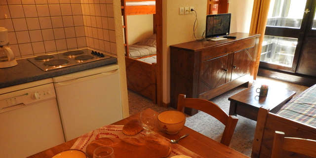 Le Tetras - 2 rooms 4 people - TE208T
