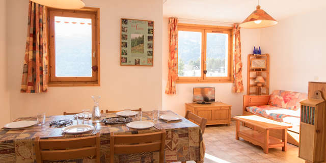 La Combe - 3 rooms 6 people - COM202M