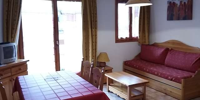 La Combe - 2 rooms 4 people ** - COMB501