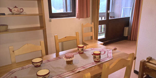 Le Tetras - 2 rooms 4 people - TE312T