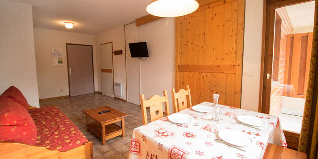 La Combe II - 2 rooms 4 people ** - COM318M