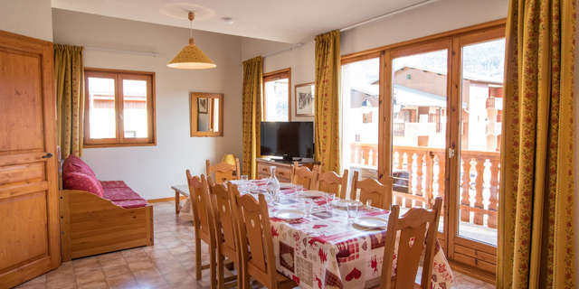 La Combe IV - 4 rooms 8 people ** - COM514M