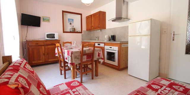 Maison Gagniere - 2 pièces 4 personnes - GAG002