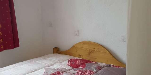 Les Flocons D'Argent - 2 rooms 6 people*** - H2195